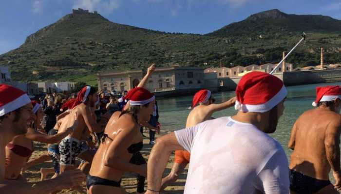 Natale all'Isola